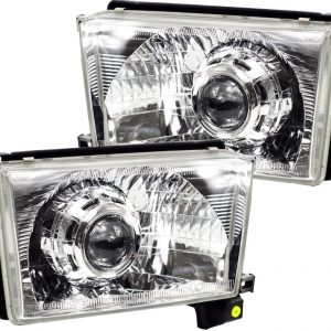 1996-2002 Toyota 4Runner Factory Retrofit Customized Headlights