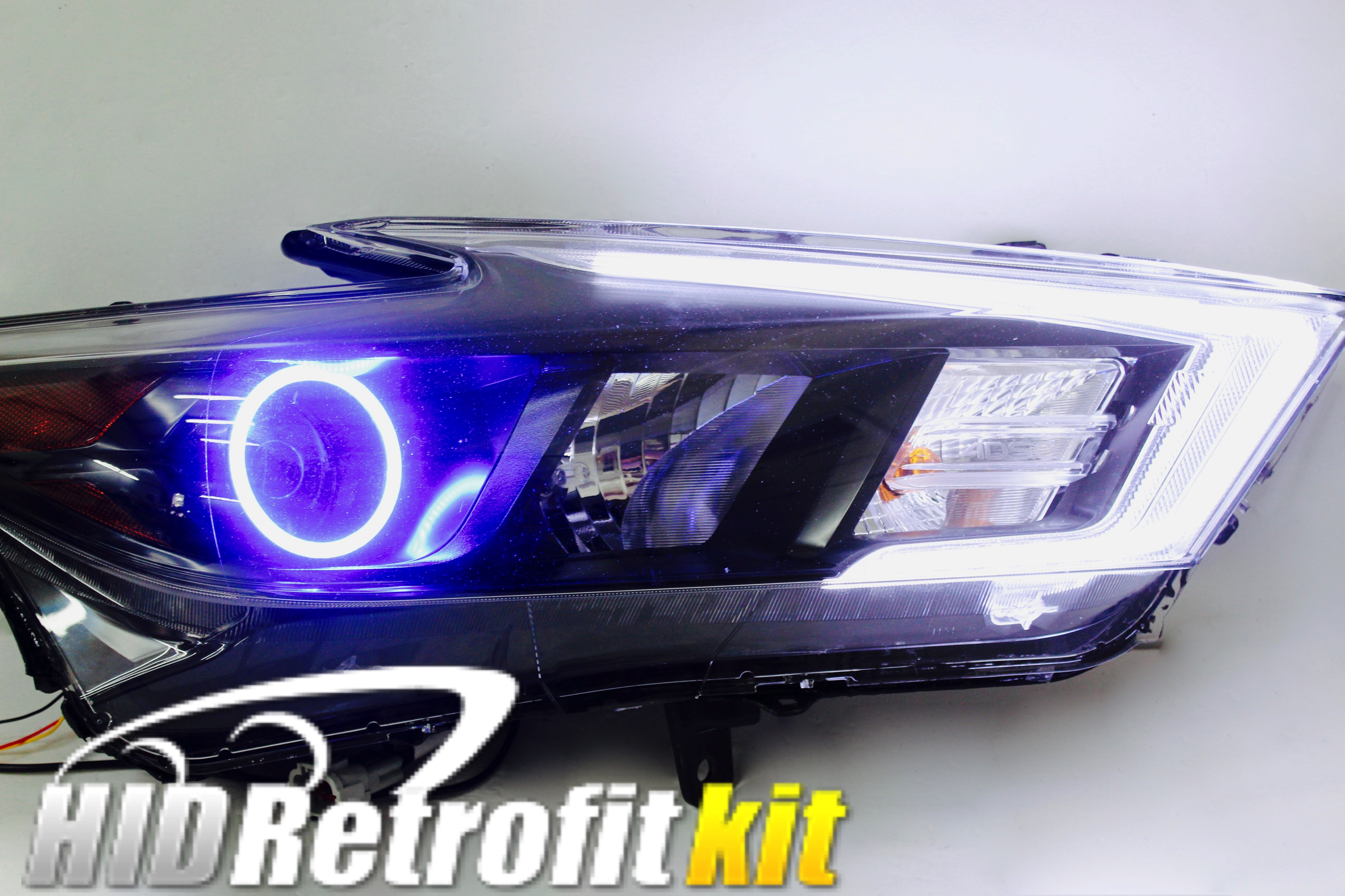 2016 2019 Nissan Maxima Custom Retrofit Color Change Led