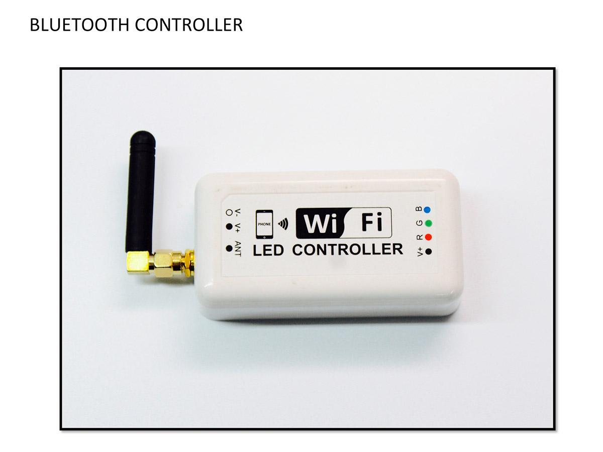 wifi led controller led halos