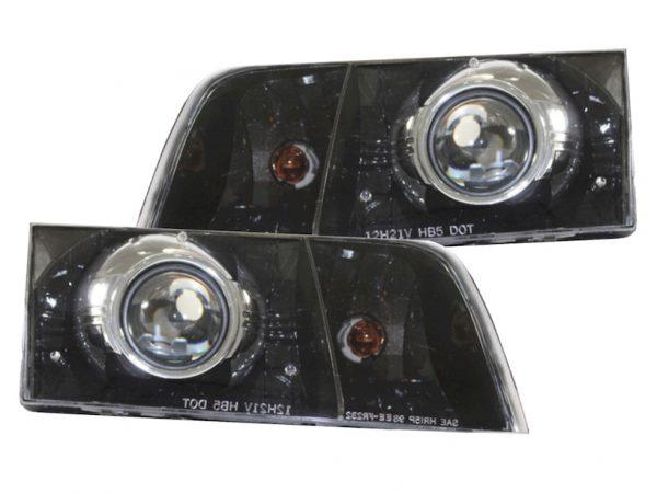 98-11 Ford Crown Victoria Custom Retrofit Headlights