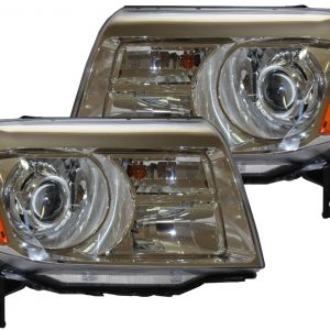 2012-2015 Honda Pilot HID Retrofit Projector Headlights