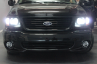 97-03 Ford F-150 Custom Bi-Xenon HID Headlights