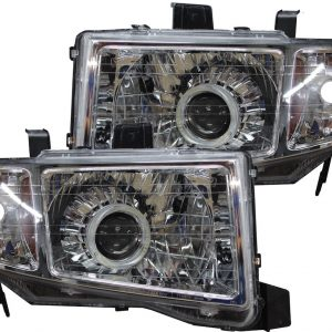 2006-2014 Honda Ridgeline Switchbacks LED Headlights