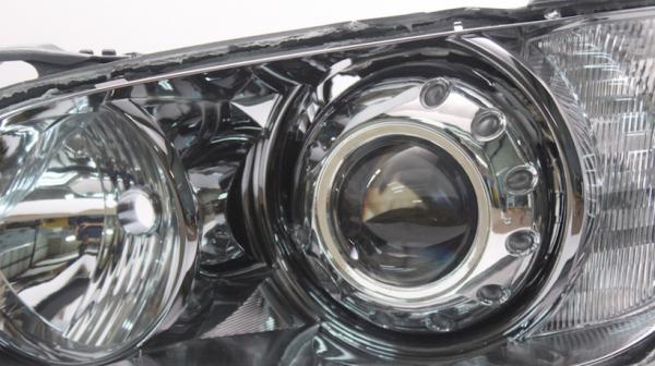 2001-2005 Lexus IS300 Switchbacks LED Retrofit Projector Headlights