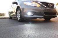 2016 altima led headlights