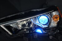 2014-2018 Toyota 4Runner LED Projector Headlights
