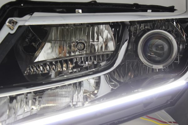 2013-2016 Nissan Pathfinder LED Headlights