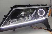2013-2016 Nissan Pathfinder LED Headlights