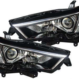 2014-2018 Toyota 4Runner LED Bi-Xenon Projector Headlights