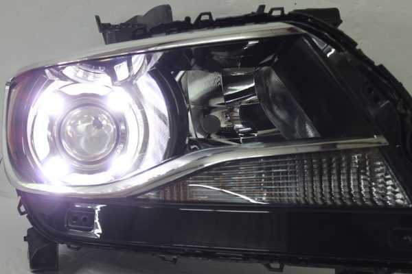 2015-2018 Chevrolet Colorado LED Projector Headlights