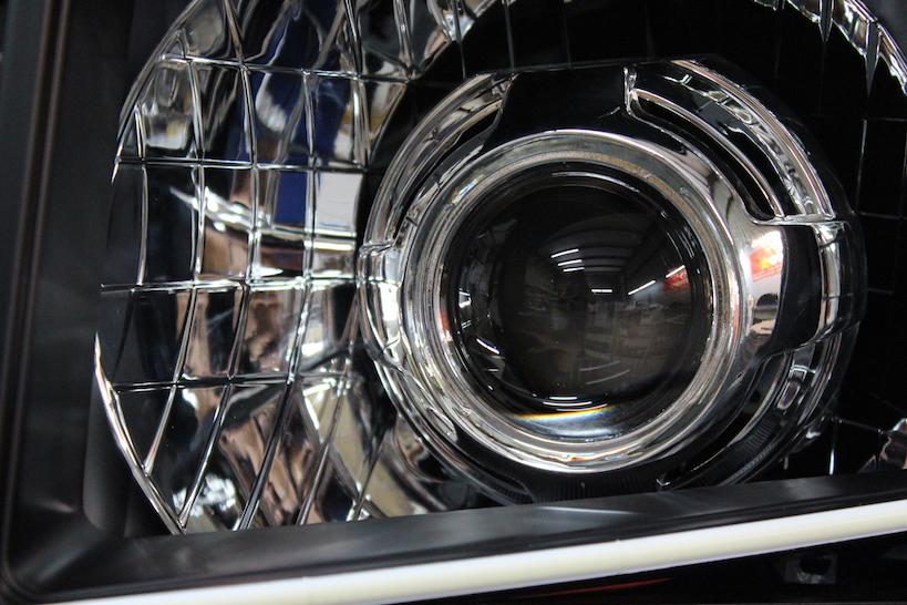 Image Result For Honda Ridgeline Hid Headlights