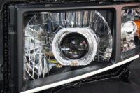 2006-2014 Honda Ridgeline LED Projector Headlights