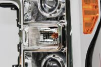 17-18 Ford F-250 Super Duty LED Projector Headlights