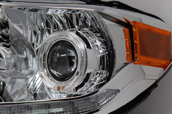 14-18 Toyota Tundra Switchback LED Headlights
