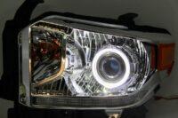 14-18 Toyota Tundra Switchback LED Headlights