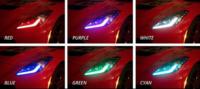 2014-2019 chevrolet corvette c7 color