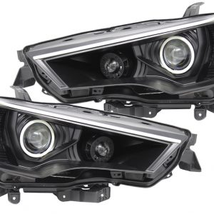2014-2018 Toyota 4Runner Switchback LED Headlights