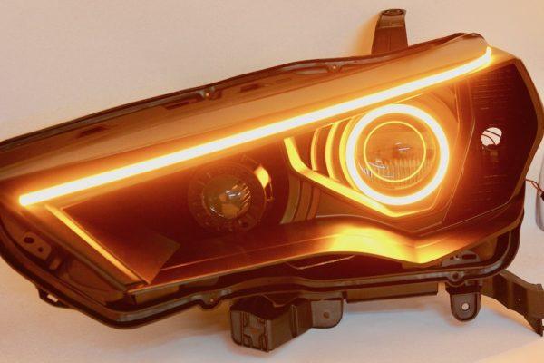 2014-2018 Toyota 4Runner Switchback LED Headlights