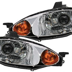 1999-2000 Mazda Miata MX-5 HID Projector Headlights