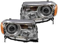 12-15 Honda Pilot Factory Projector Lights