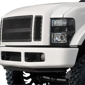 2008-2010 FORD SUPER DUTY PROJECTOR HEADLIGHTS