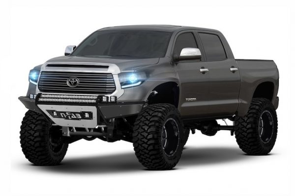 2014-2018 Toyota Tundra Led Headlights
