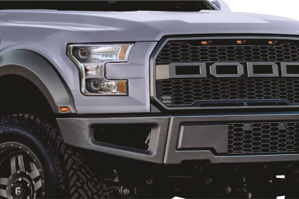 ford f150 projector