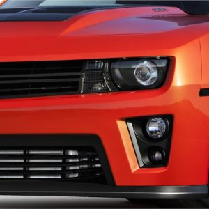 010-2013 Chevrolet Camaro Retrofit Headlights
