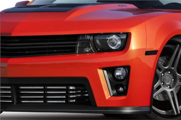 010-2013 Chevrolet Camaro Retrofit Headlights
