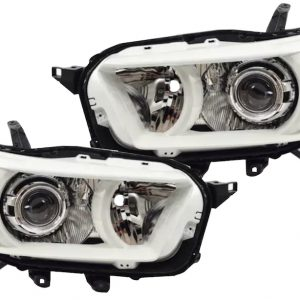 2010-2013 Toyota 4Runner Projector Headlights