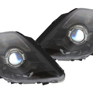 03-09 Nissan 350Z Led Headlights