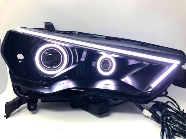 14-19 Toyota 4Runner LED Headlights