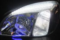 2000-2005 Cadillac Deville Switchback LED Headlights