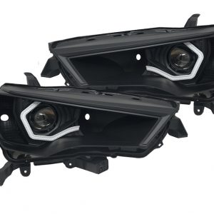 2014-2019 Toyota 4Runner Custom LED Retrofit Headlights