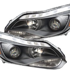 2012-2014 Ford Focus Retrofit Projector Headlights