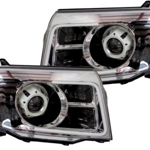 2012-2015 Honda Pilot Retrofit LED Custom Headlights
