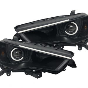 2014+ Toyota 4Runner Intelligent LED Headlights