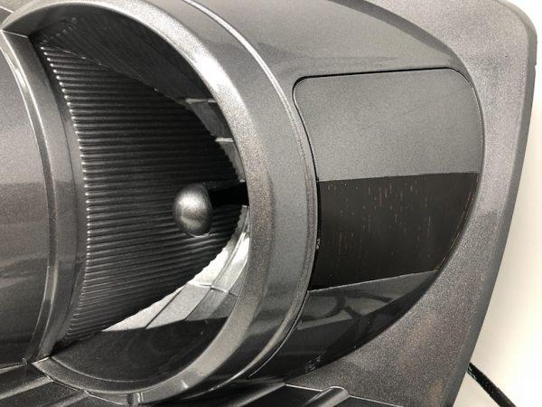 02-05 Dodge Ram 1500 Led Halo Projector Headlights