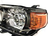 10-13 Toyota 4Runner LED Projector Retrofit Headlights
