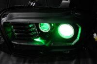 2016-2018 Toyota Tacoma Full Led Headlights