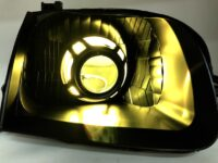 2000-2004 Toyota Tundra Regula/Access Cab Color-Shift LED Retrofit Headlights