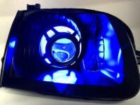 2000-2004 Toyota Tundra Regula/Access Cab Color-Shift LED Retrofit Headlights