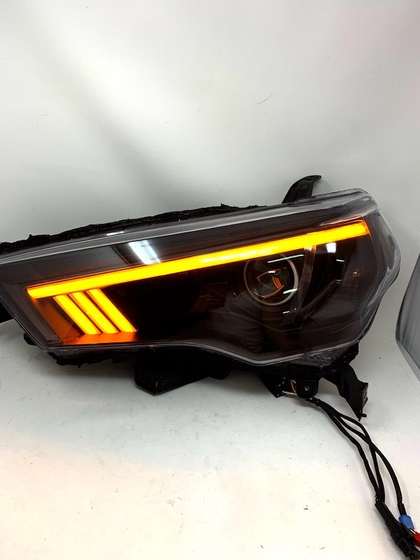 2014+ Toyota 4Runner The Conquest LED Retrofit Lamps