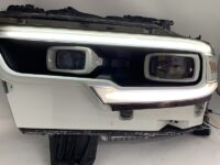 2019 RAM Dynamic Bi-LED Switchback Custom Painted Headlights