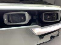 2019 RAM Dynamic Bi-LED Switchback Custom Painted Headlights