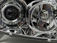 2004 4runner projector headlights