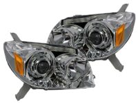 2005 4runner headlights