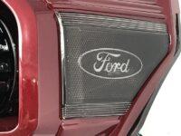 ford f-250 custom rgb led